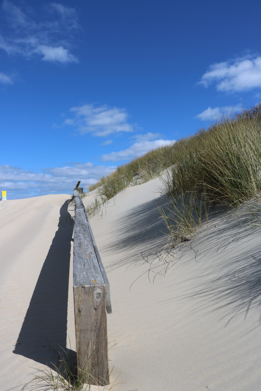 Vlieland is het kleinste en mooiste Waddeneiland.