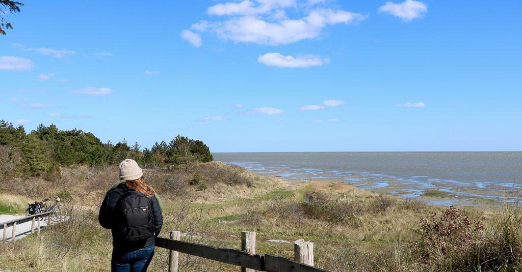 Vlieland - Waddeneilanden Nederland - Duurzaam toerisme