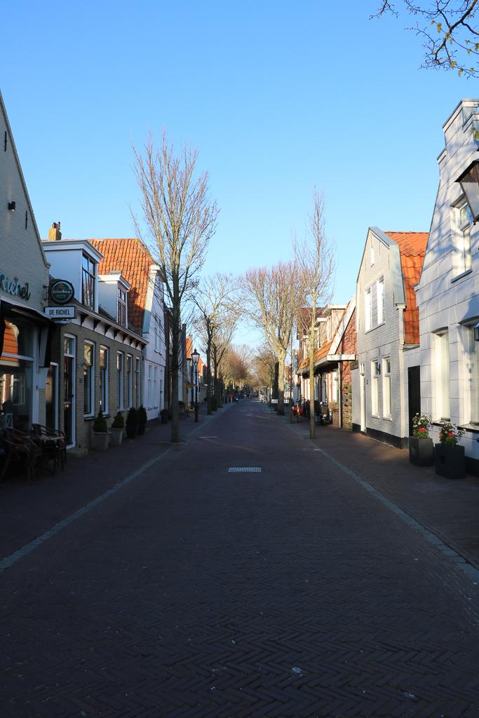 Duurzaam reizen Nederland - Vlieland - Waddeneilanden