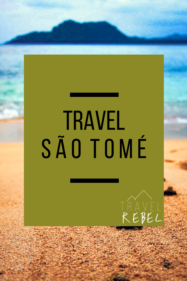 Things to do in Sao Tome City & North Sao Tomé