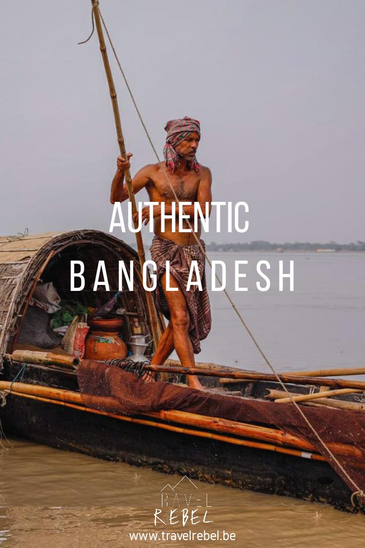 Authentic Asia - Bangladesh - Travel Protraits