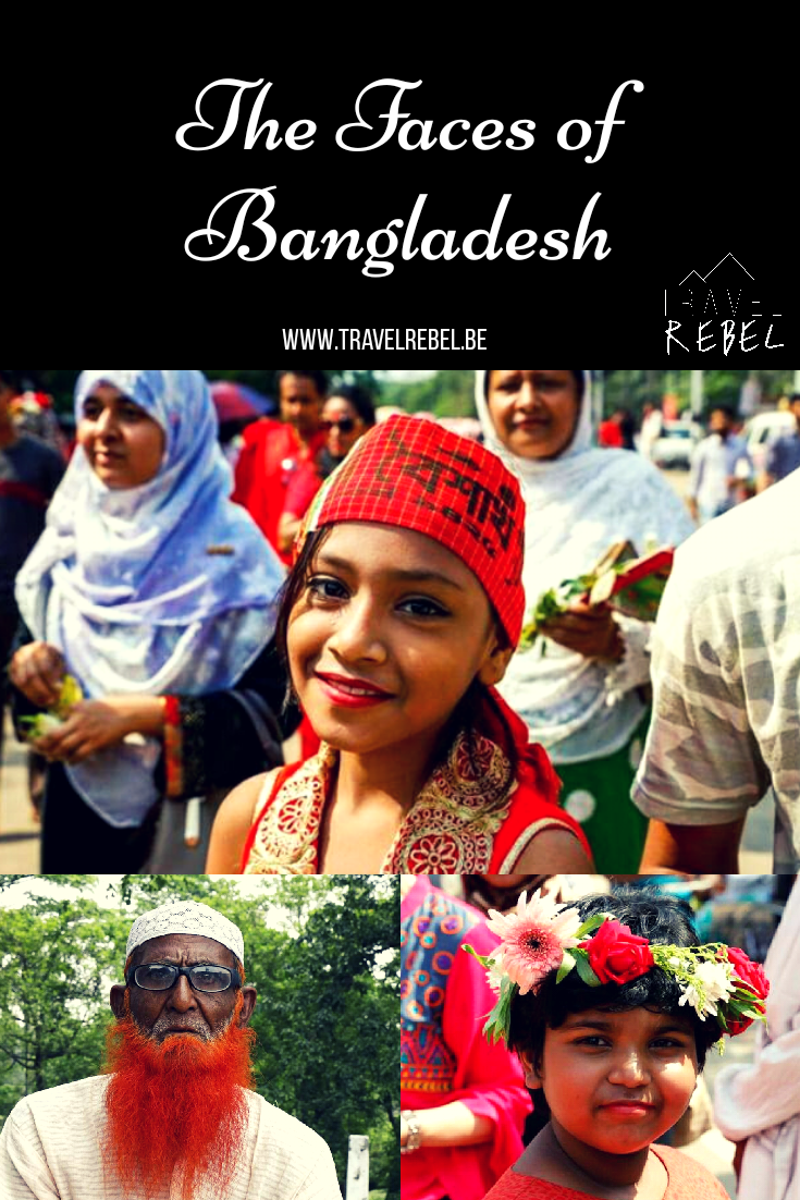 Authentic Asia - Bangladesh - Travel Protraits