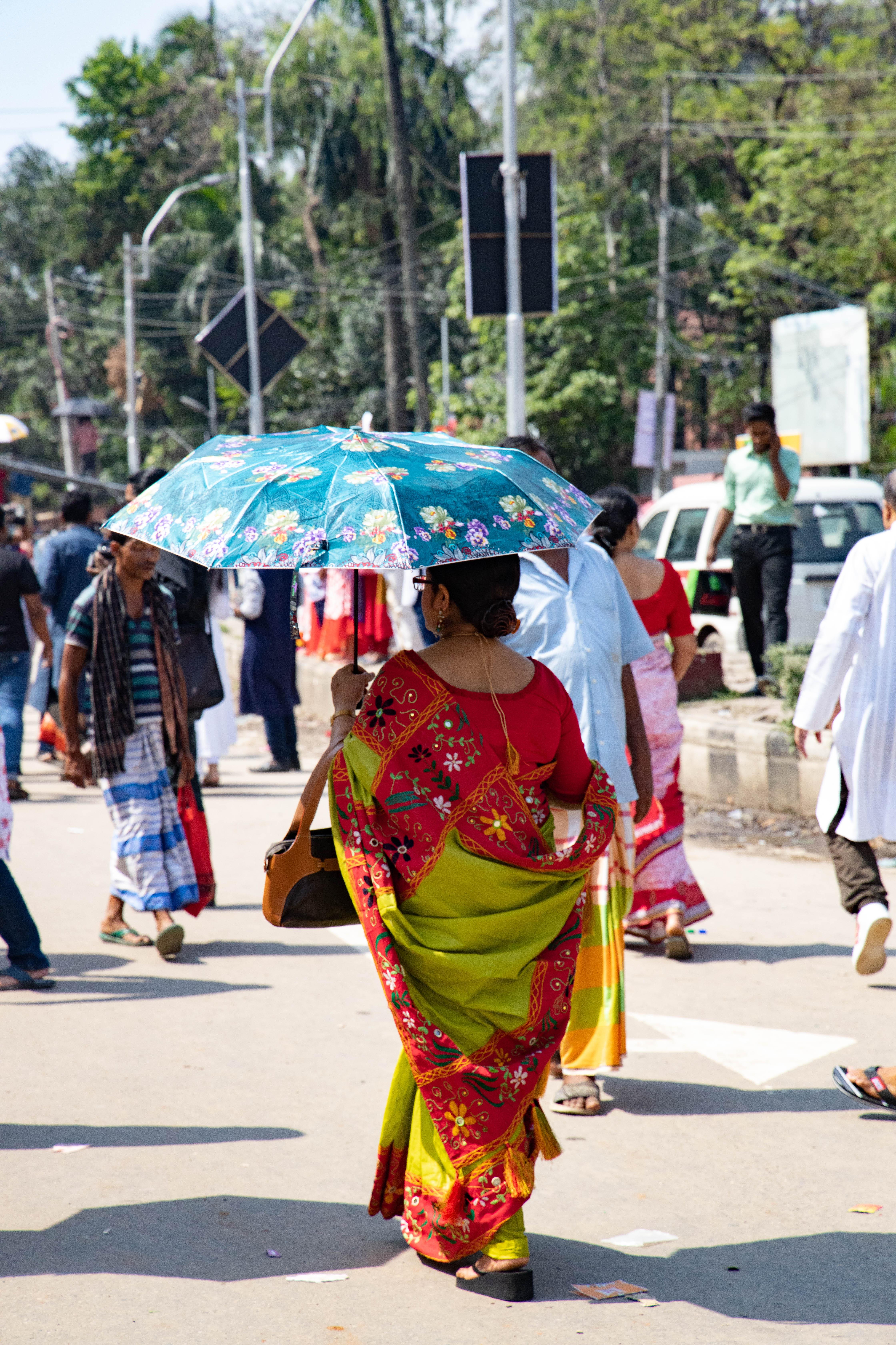 Reizen in Bangladesh, praktische gids voor Bengaals Nieuwjaar