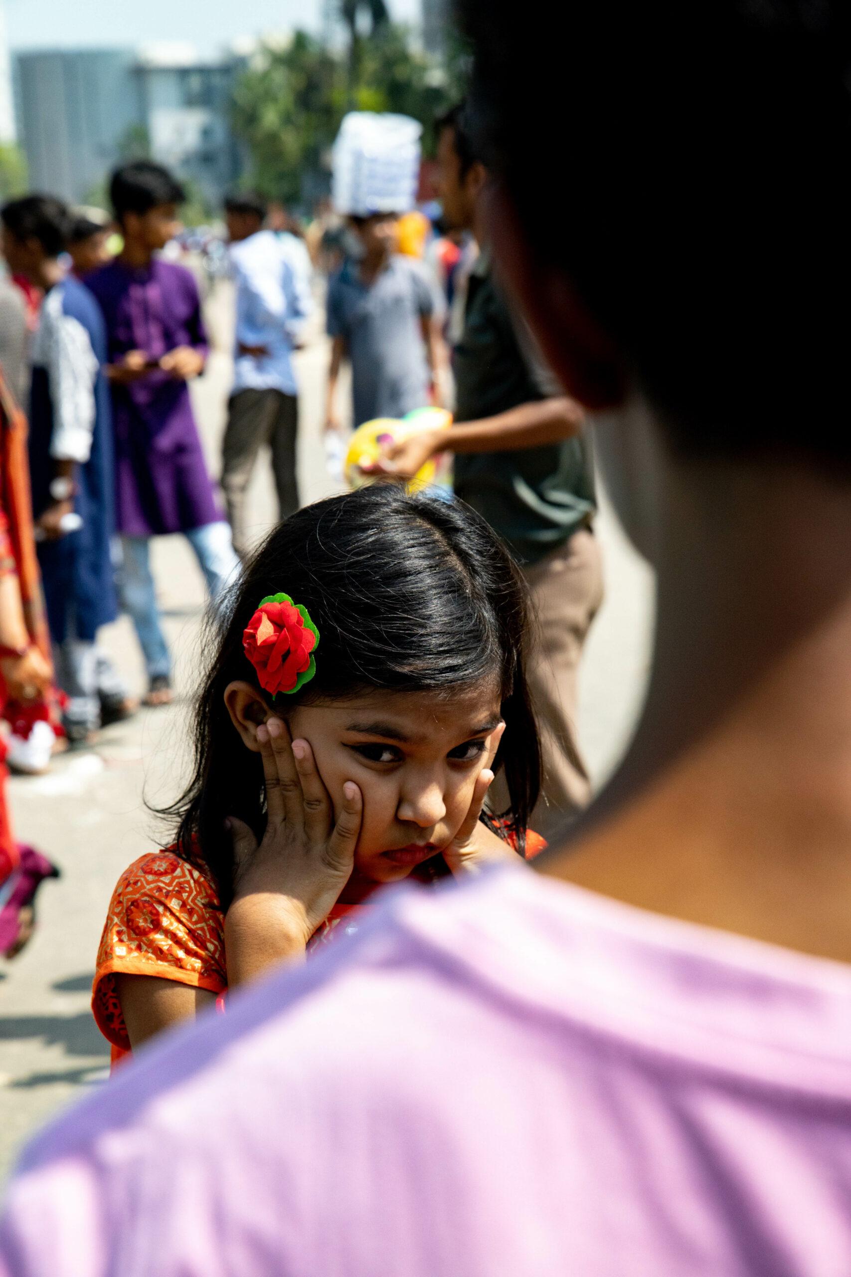 Travel in Bangladesh, Experiencing Bengali New Year