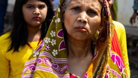 Travel in Bangladesh, Experiencing Bengali New Year