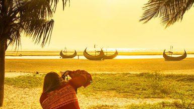 TravelRebel Testing the new canon EOS R in Bangladesh