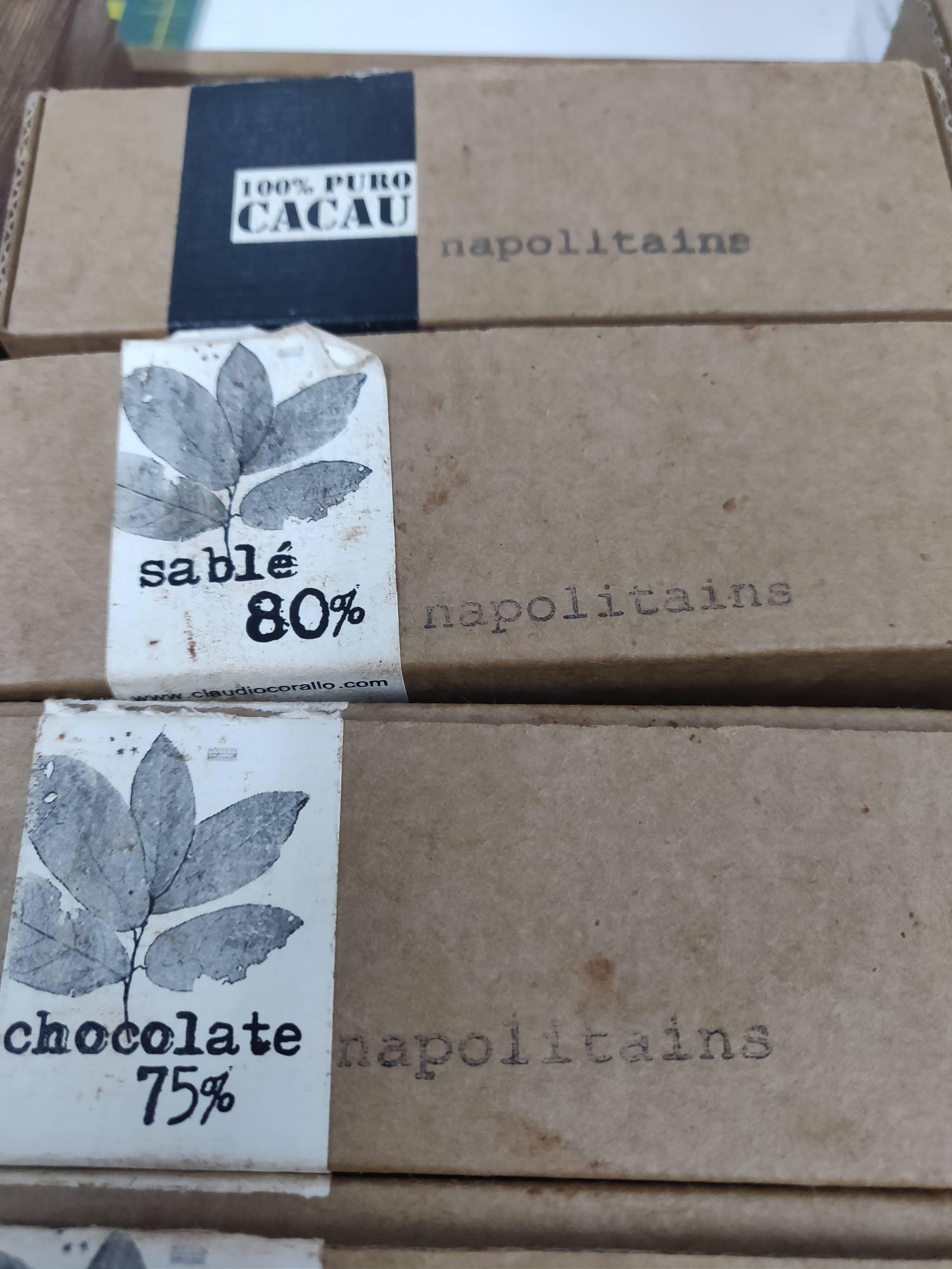 Claudio Corallo chocolate and coffee factory São Tomé
