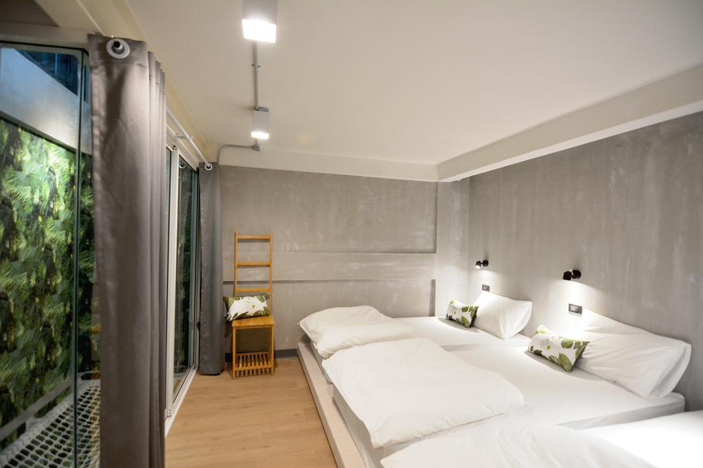 Siam Eco Hostel - Bangkok best hostels