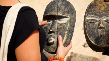 Senegal - duurzaam reizen - Ondersteun de lokale economie