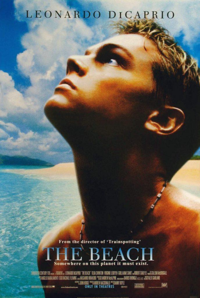 Reisfilms inspiratie - The Beach
