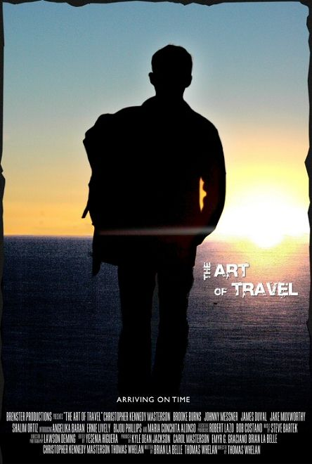 Reis inspiratie films - The Art of Travel