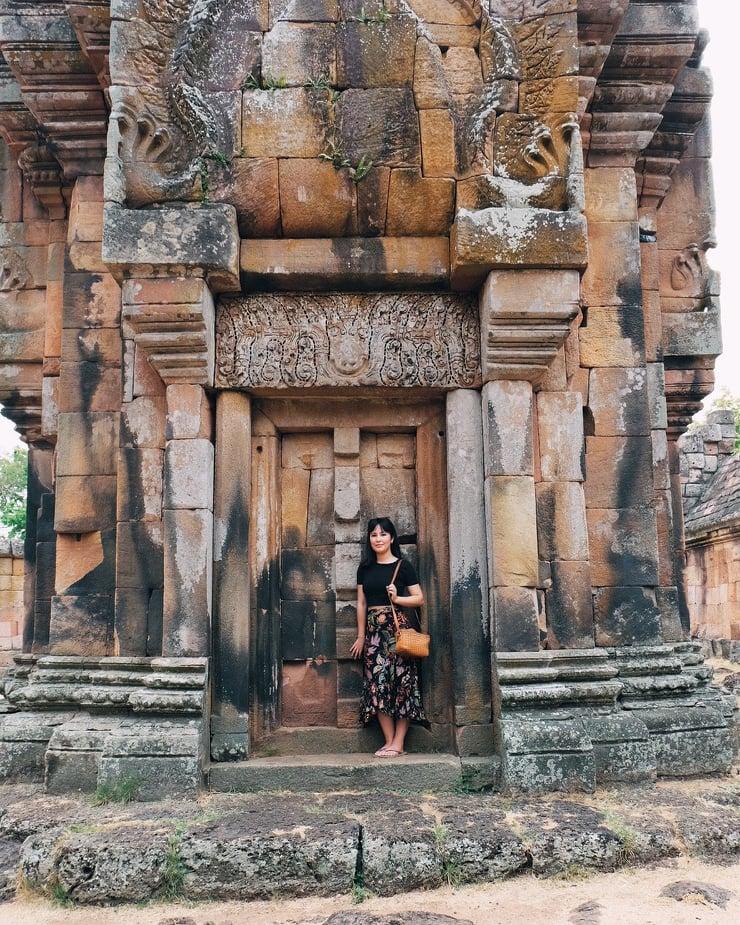 TravelRebel Evie in Bangkok - Thailand - Thailand like a local