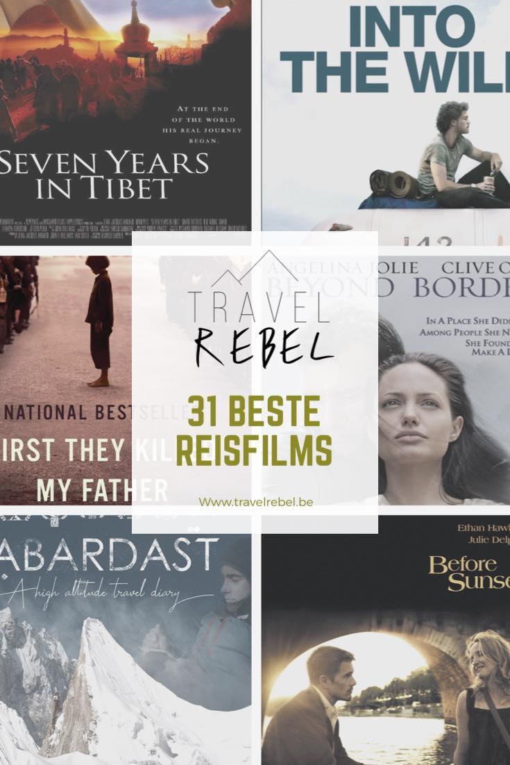 31 beste reisfilms