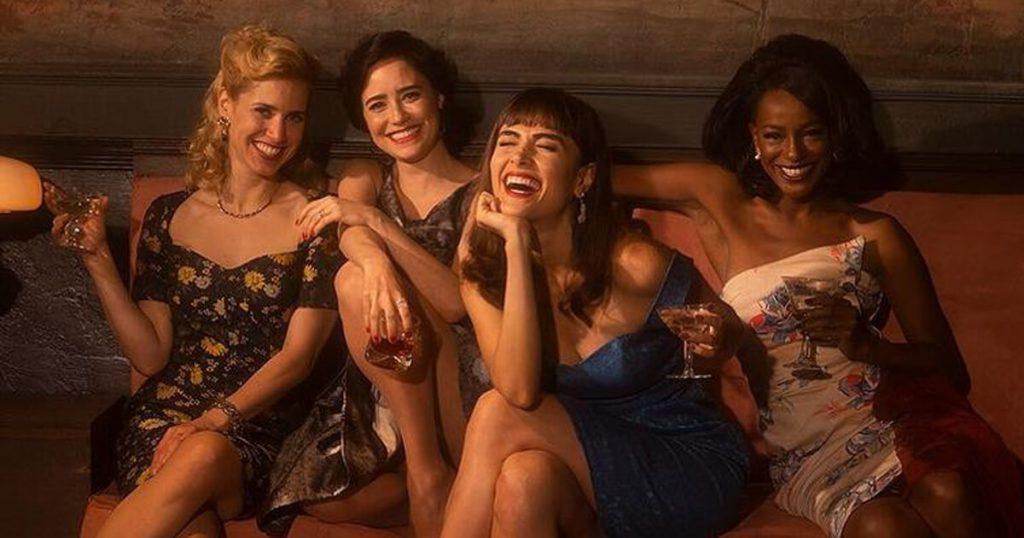 COISA-MAIS-LINDA-Netflix serie - reis inspiratie Brazilië