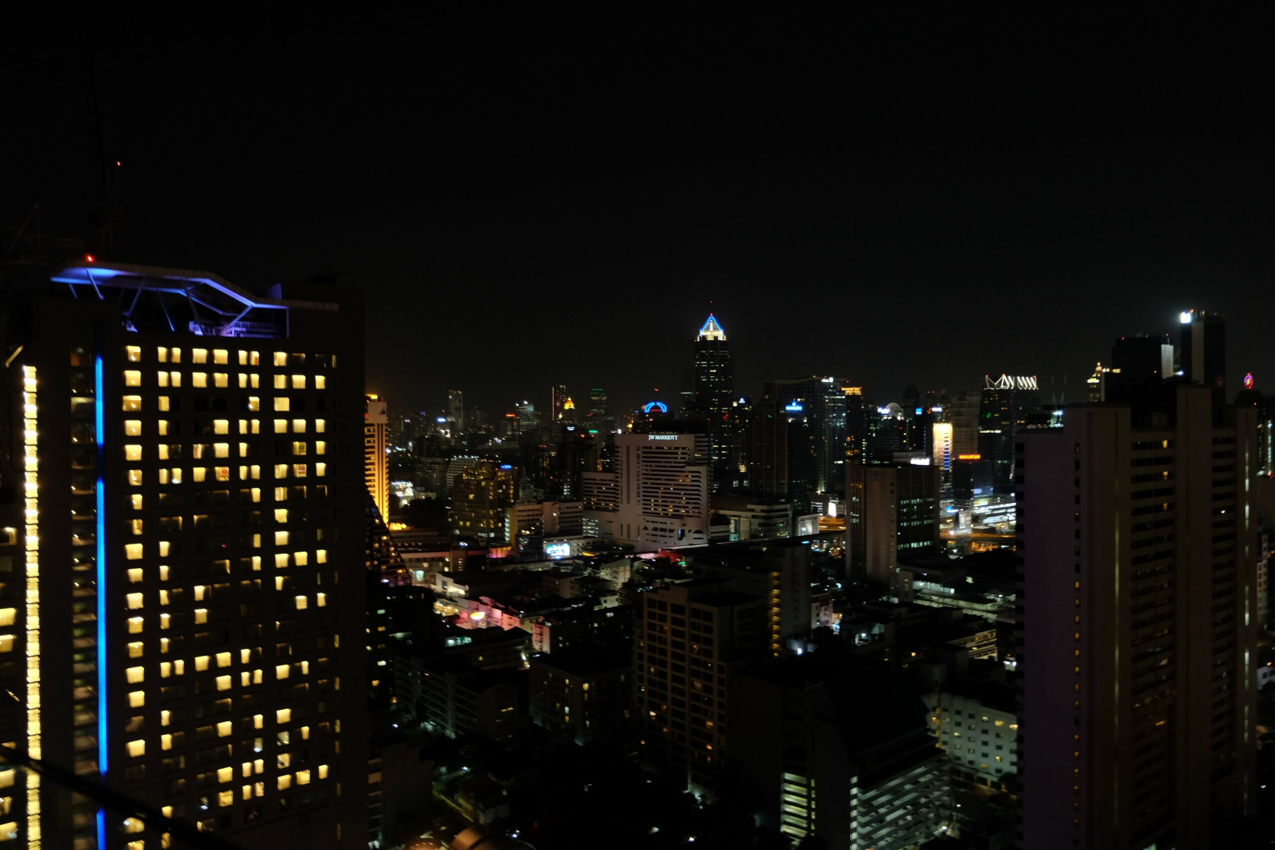 Things to do in Bangkok - avoid over touristy places