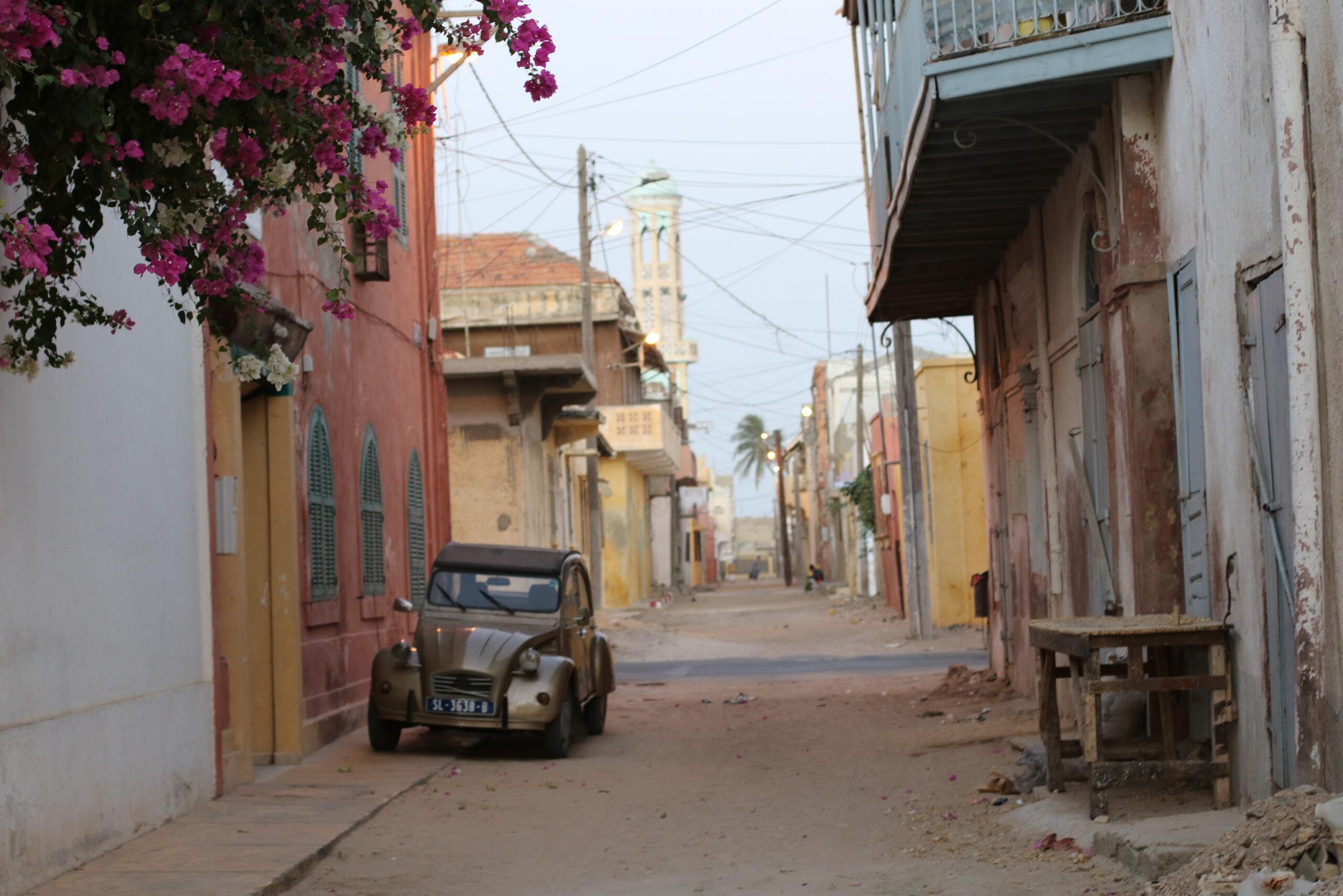 Senegal Saint-Louis