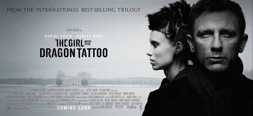 The-Girl-With-The-Dragon-Tattoo-Poster-the-girl-with-the-dragon-tattoo-2011-meest originele reis film inspiratie
