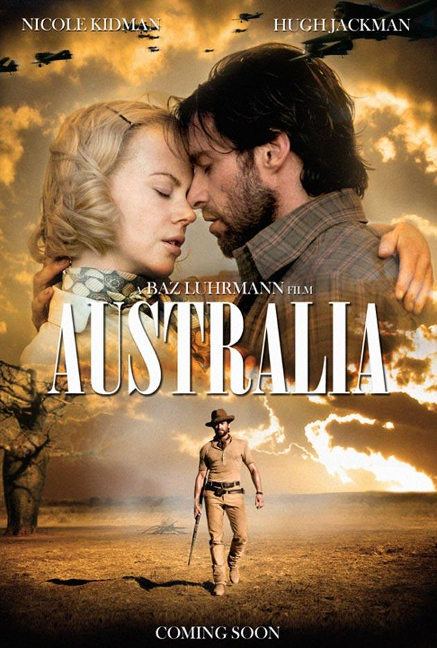 australia film - reis films