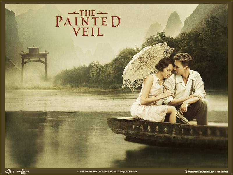 Originele reis inspiratie films: The Painted Veil