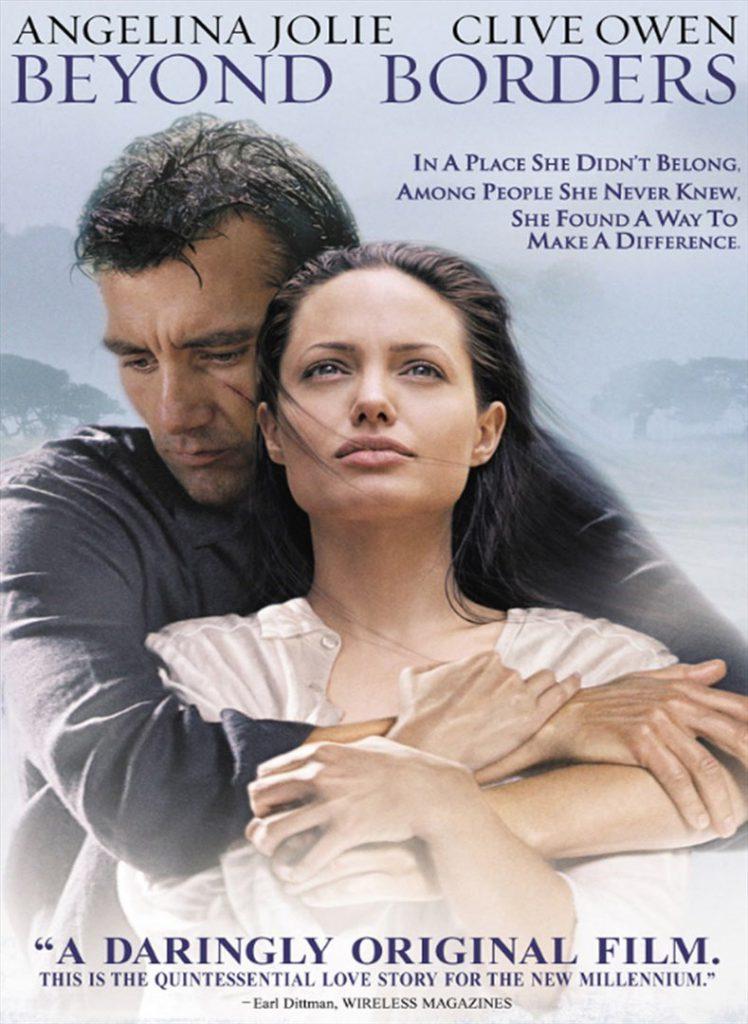 Beyond Borders Angelina Jolie - originele reis inspiratie films