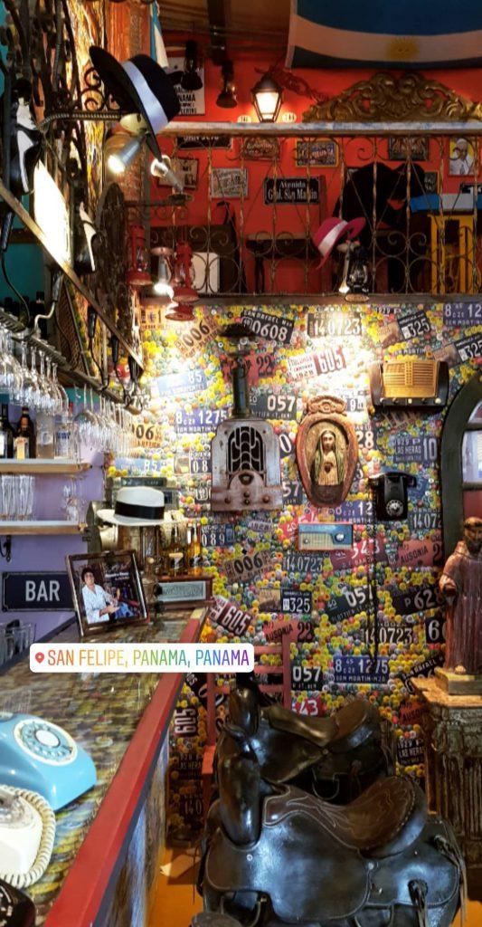 Marzola Parrilla Argentina - Panama City - Rondreizen in Centraal Amerika