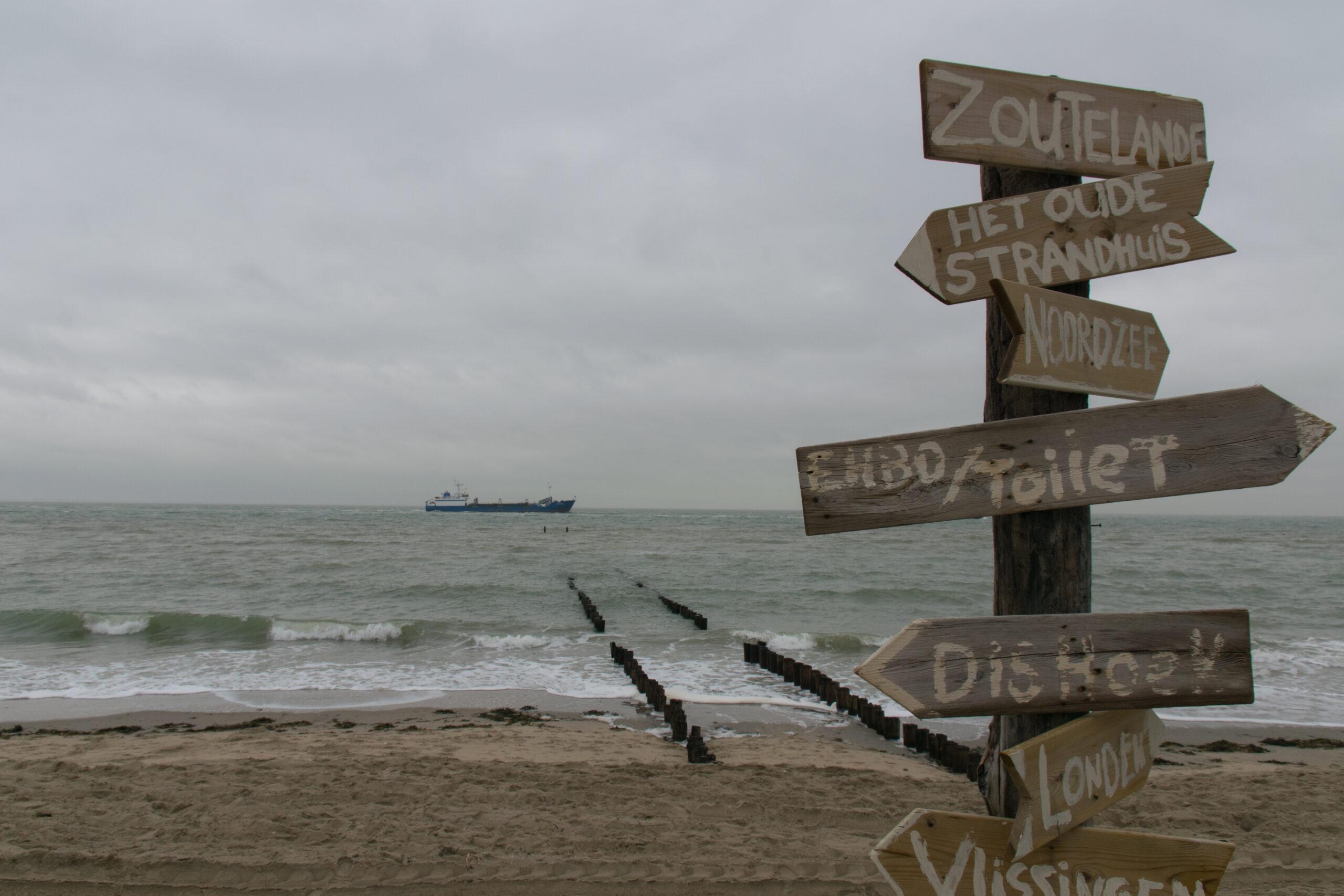 Nederland TravelRebel- Belgische reisblog -Zoutelande - perfecte daguitstap en geen toeristen