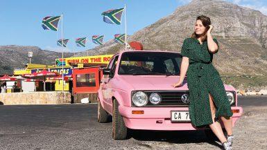 Digital Nomad in Zuid Afrika- TravelRebel