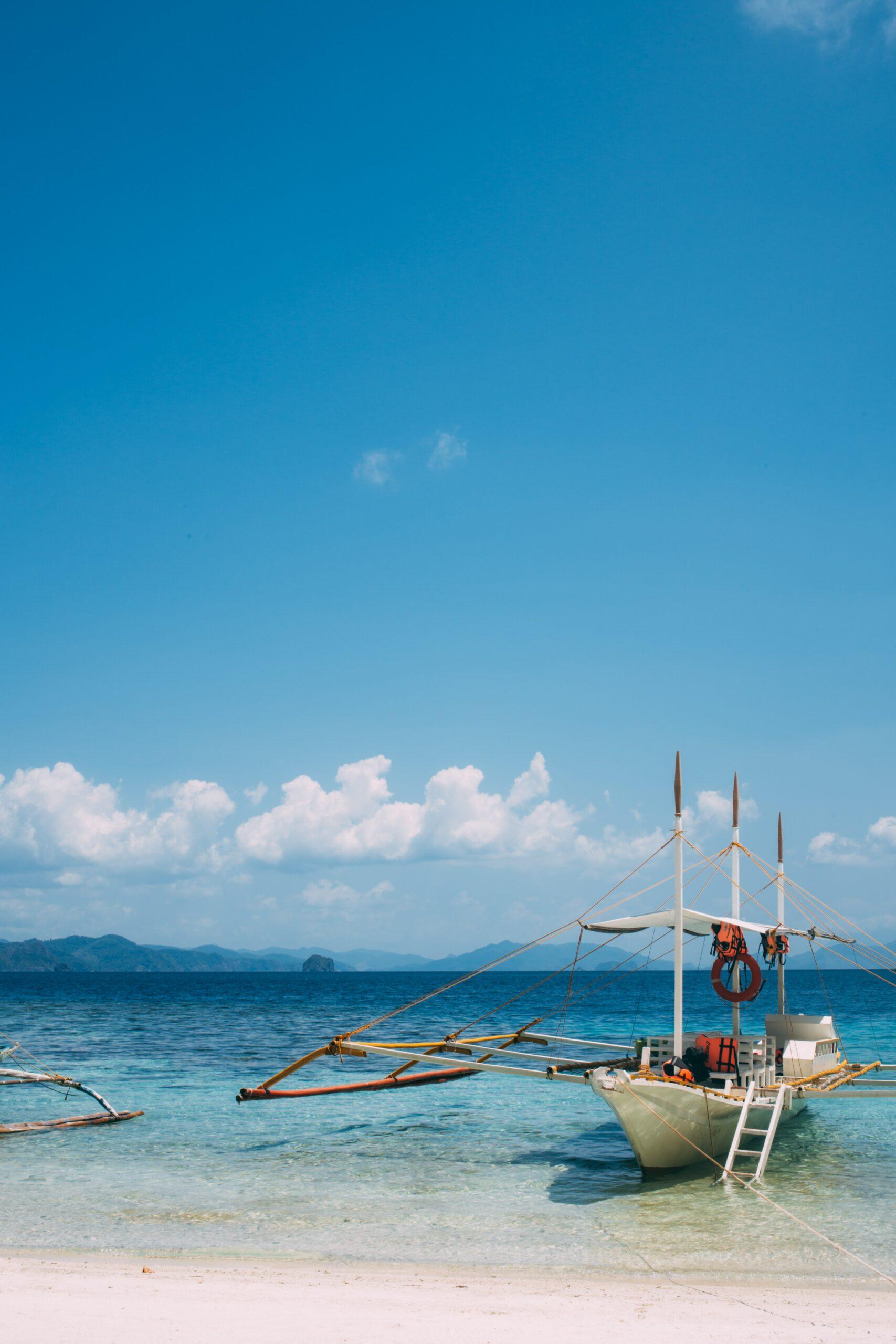 Philippines Borocay Overtourism