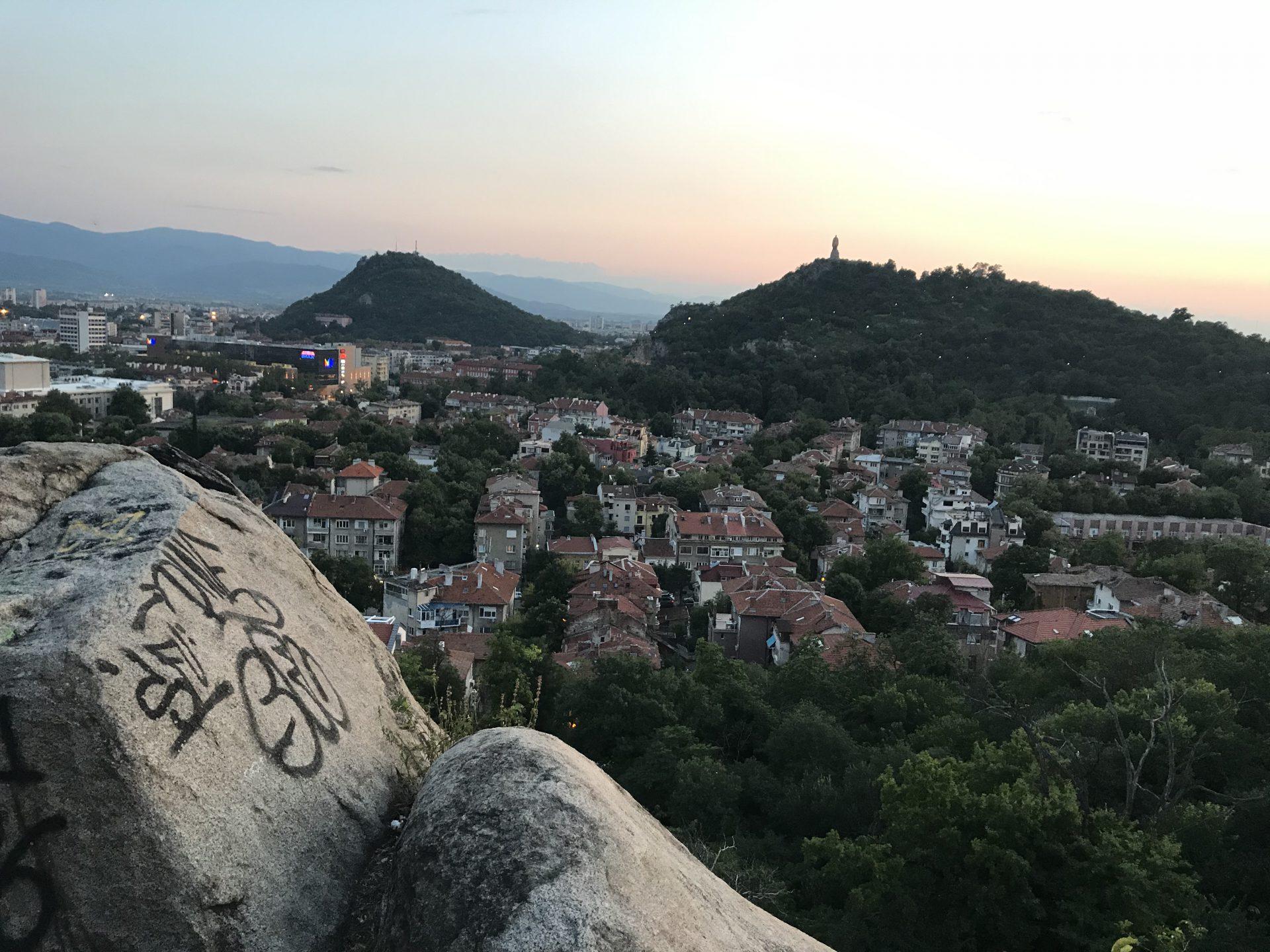 TravelRebel Bulgarije