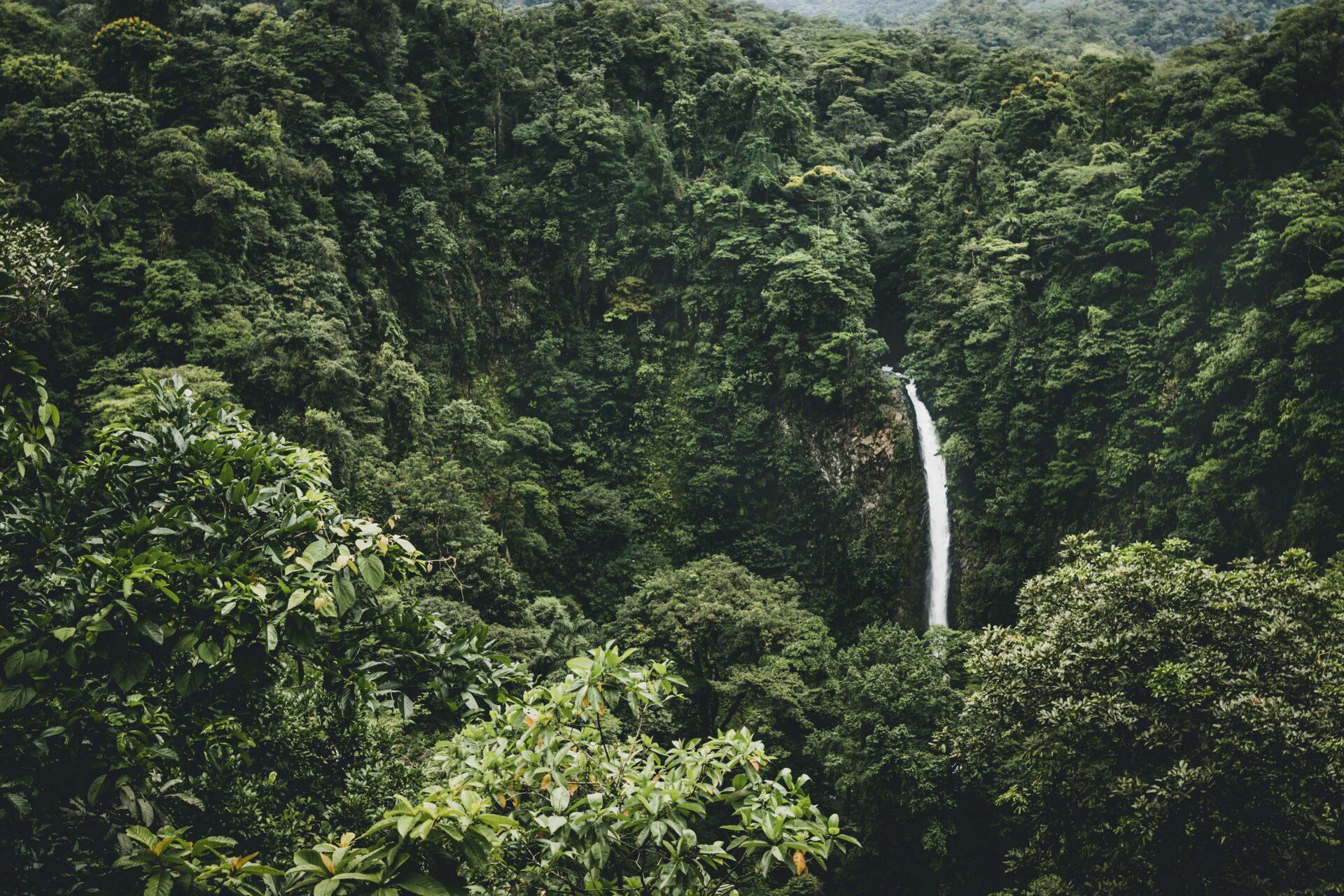 South America - TravelRebel - Sustainable Tourism