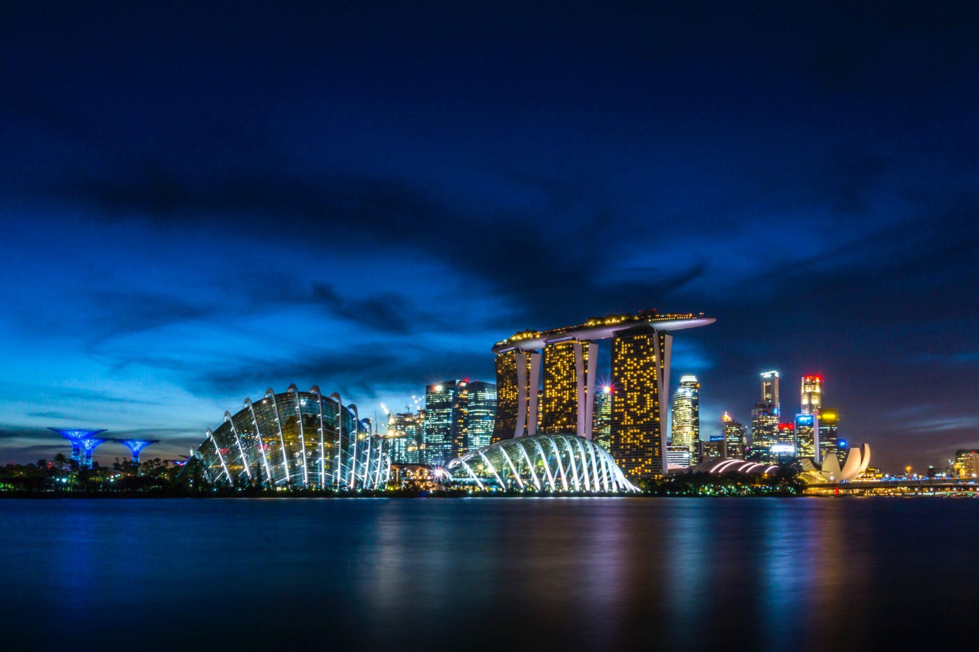 Singapore - Asia - TravelRebel