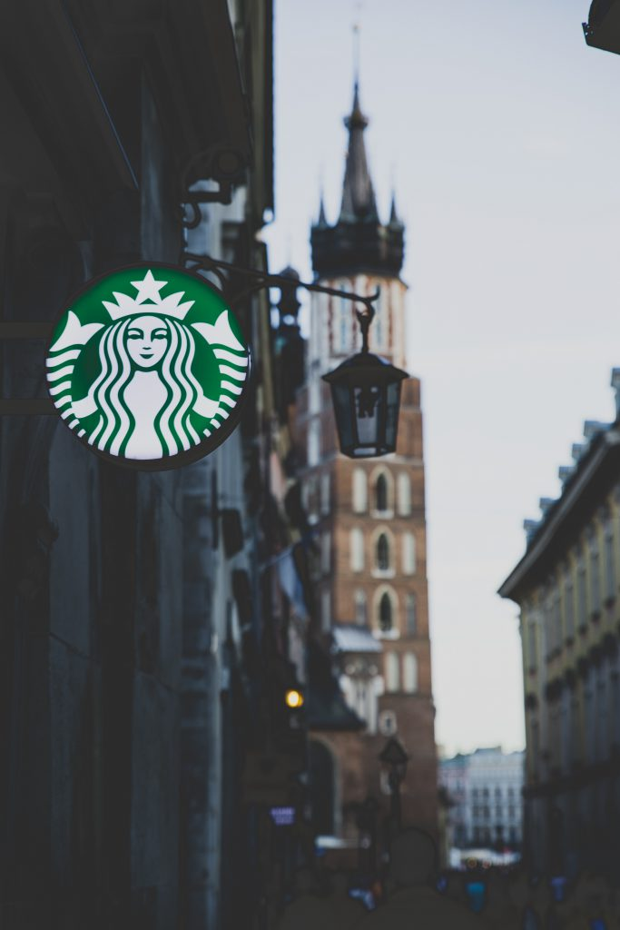 Sustainable Tourism - The lure of Chain stores - Starbucks McDonalds - Travelblog TravelRebel