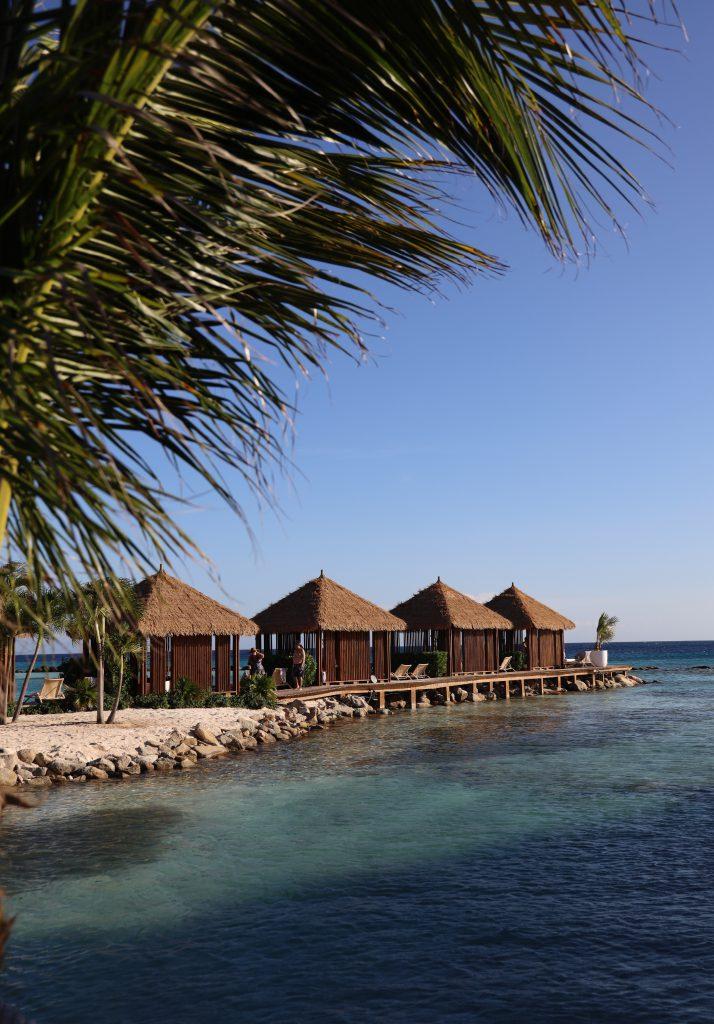 Paradise life in Aruba - duurzaam reizen - reisblogger