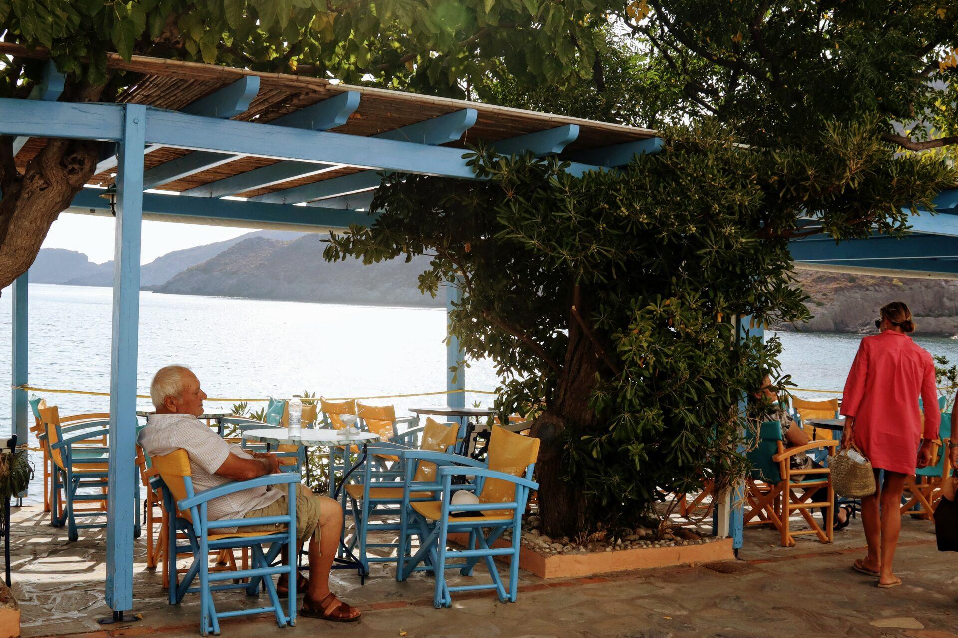 Onbekend Griekenland-Attica regio - Kythira - duuraam reizen - Reisblog