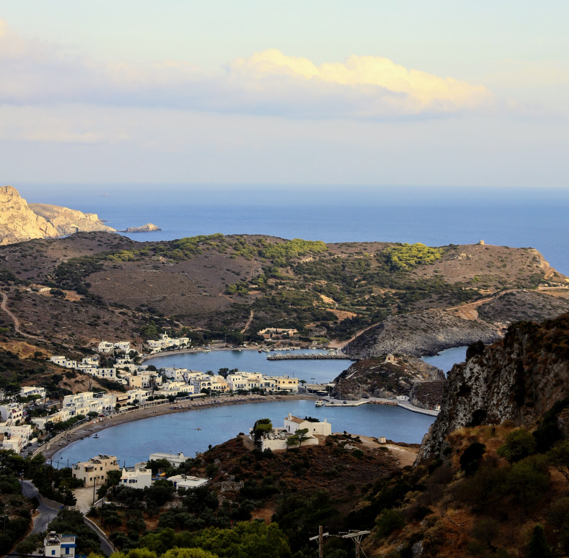 Photo of Kythera, unknown Greek island, travel, travel blog, sustainable travel