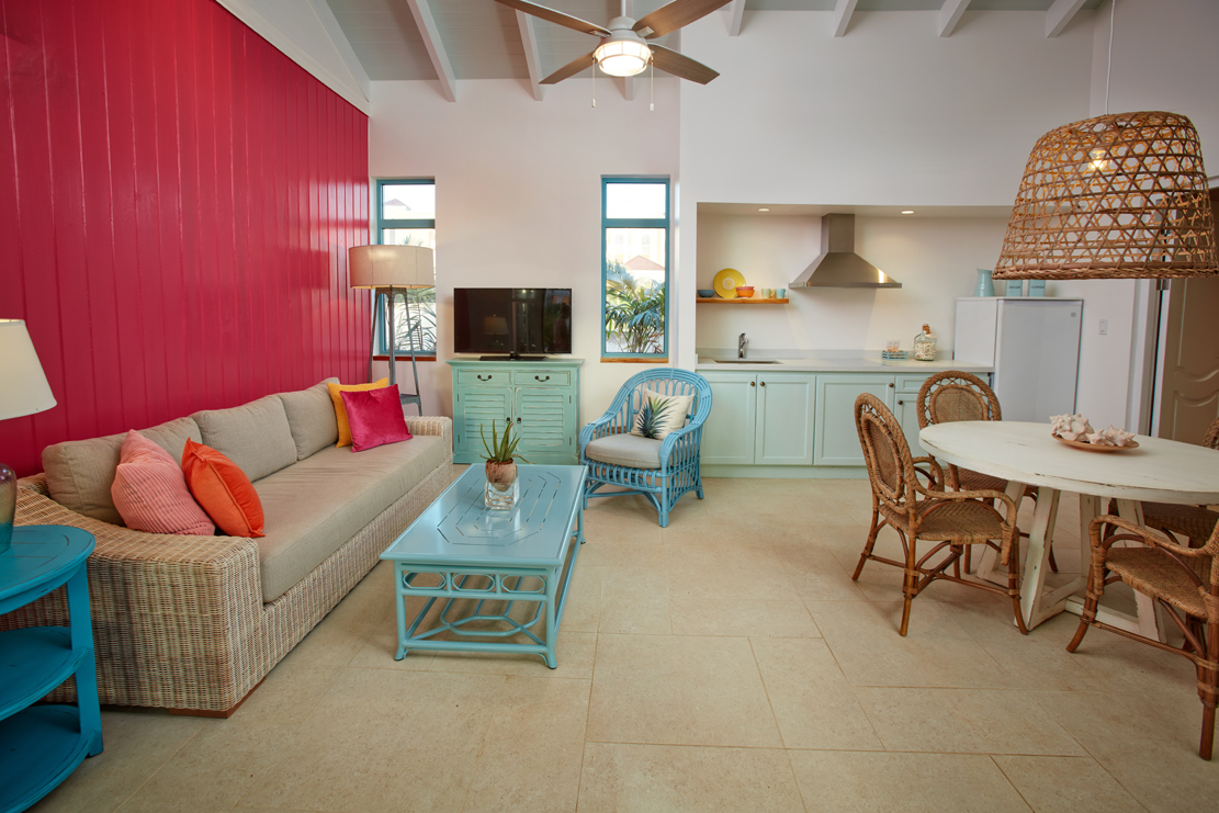 Boardwalk Aruba Boutique hotel - duurzaam reizen - reisblogger België