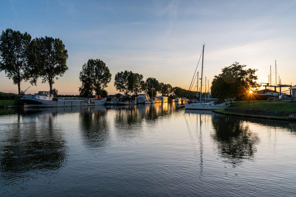Expeditie Ijsselmeer - Flevoland- Nederland - reisblog - Duurzaam reizen
