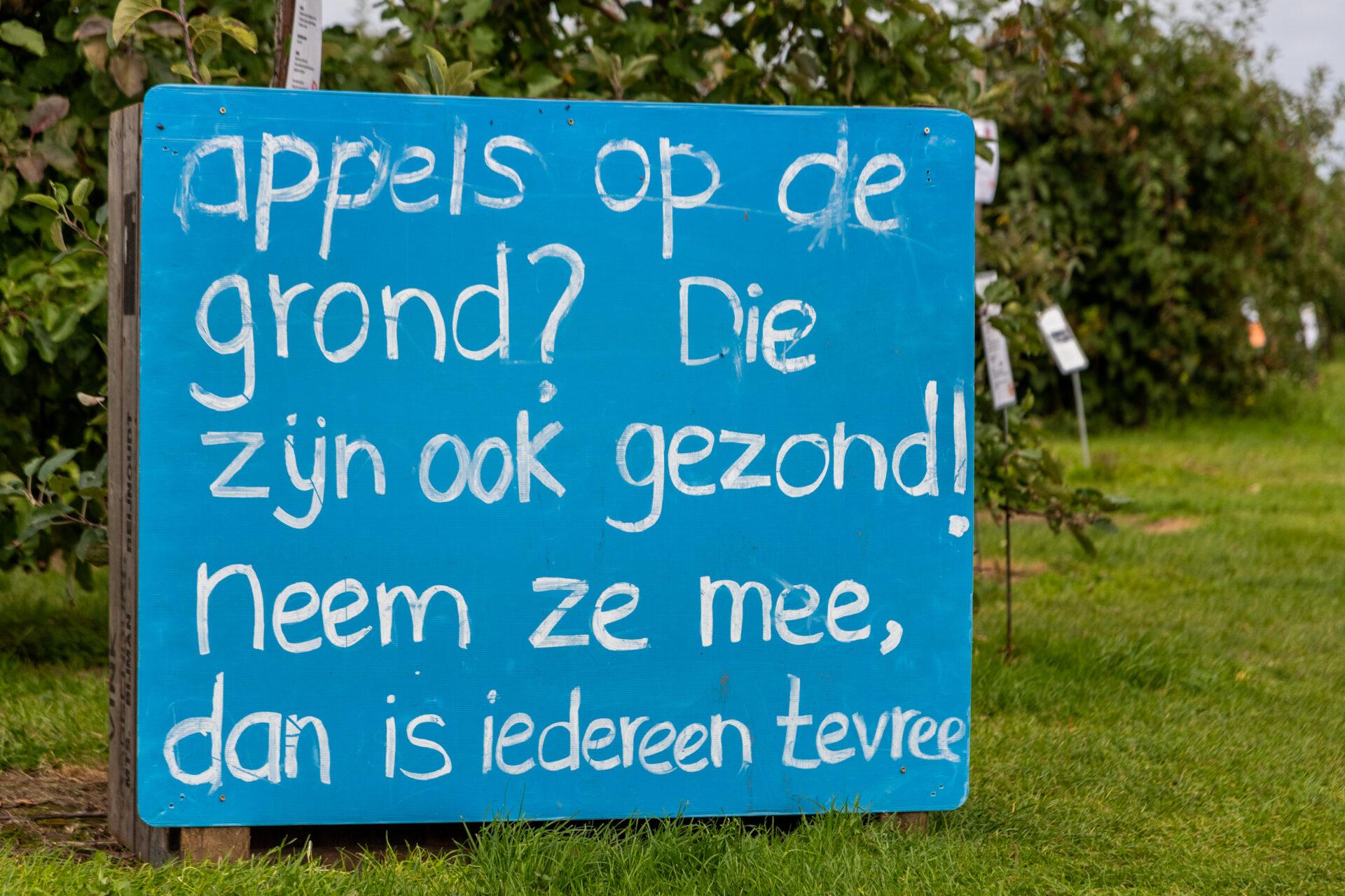 Flevoland- Nederland - reisblog - Duurzaam reizen