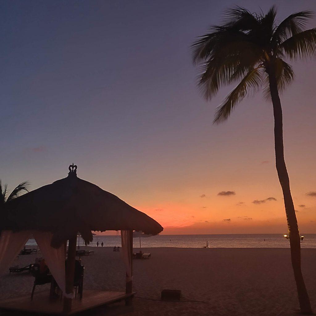 Bucuti Tara Aruba - Duurzaam reizen - Elements restaurant