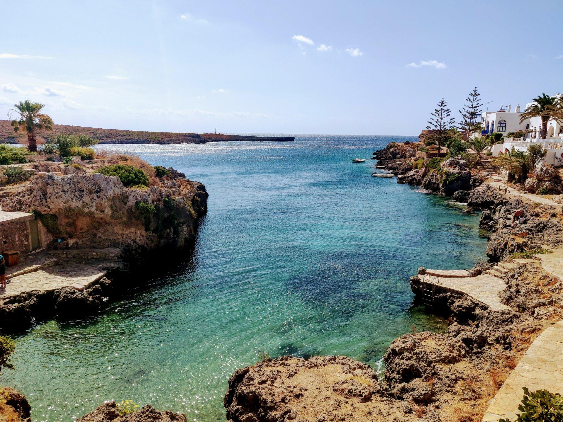 Griekenland - Europa - TravelRebel - reisblog