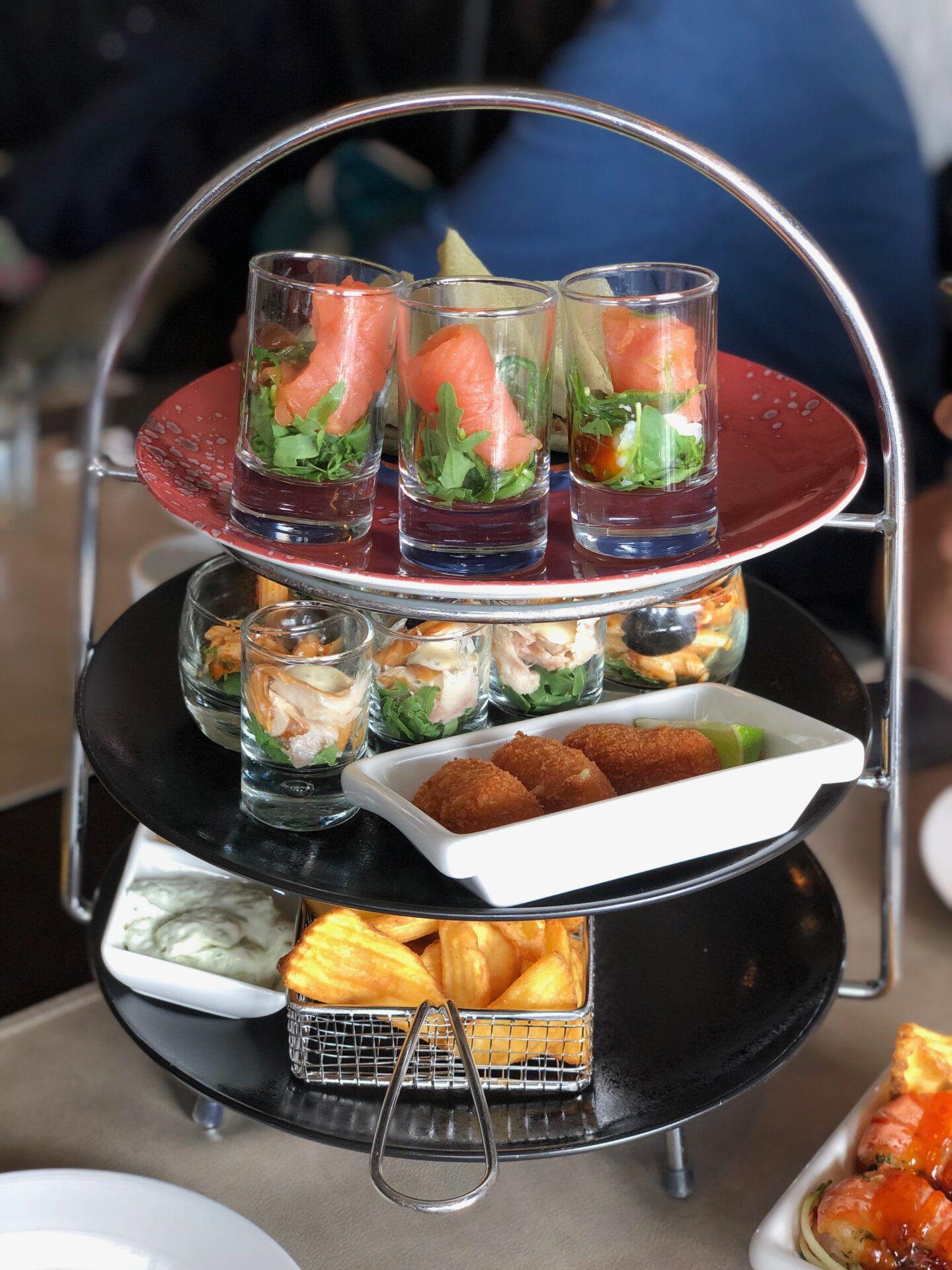 Restaurant De Zeebodem - Urkse Dikkoek - Urk - Flevoland- Nederland - reisblog - Duurzaam reizen