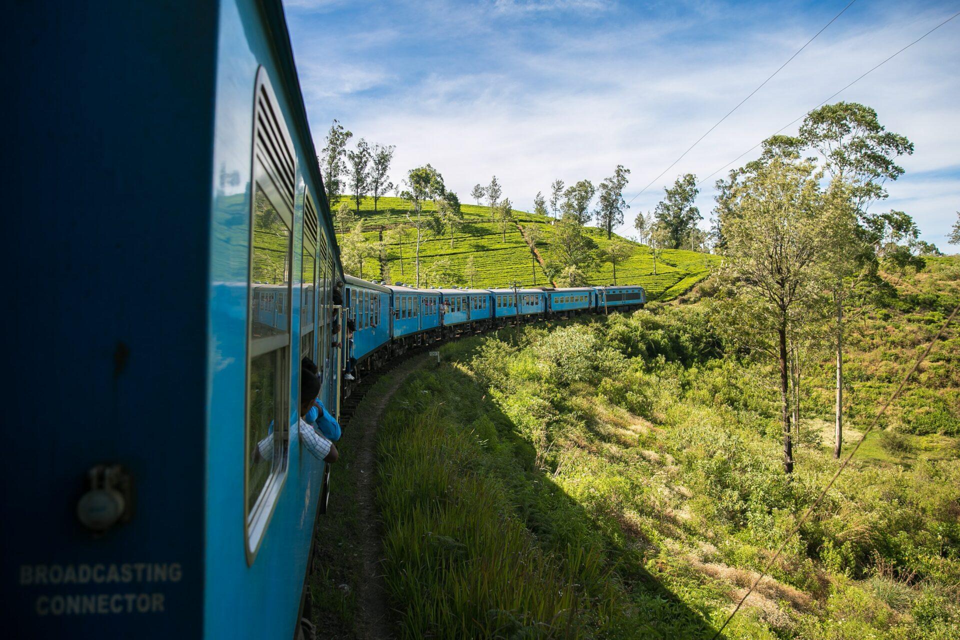 Duurzaam reizen in Sri Lanka - massa toerisme - TravelRebel - Reisblog