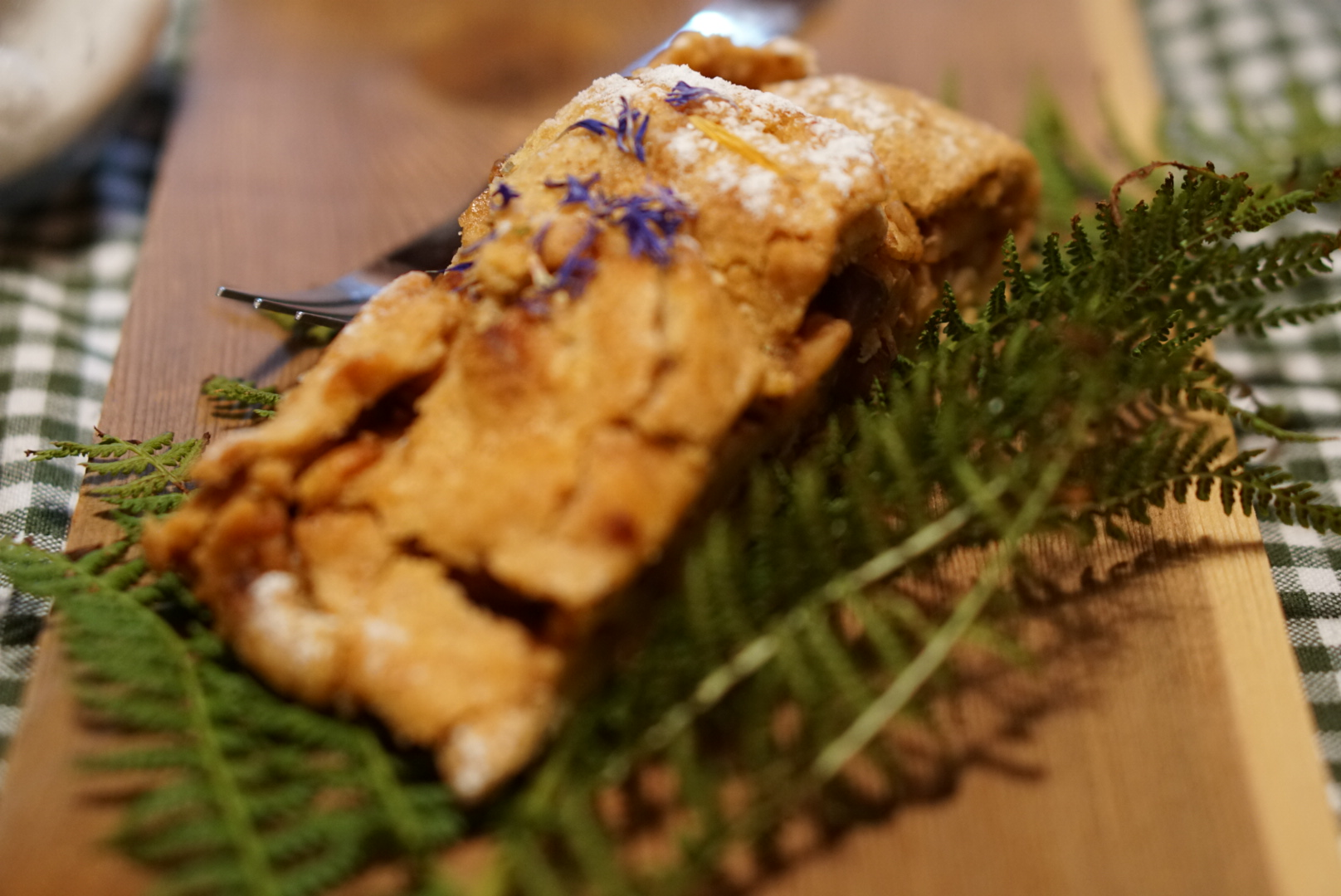 Local Food in National Park Hohe Tauern - Austria - Sustainable Travel