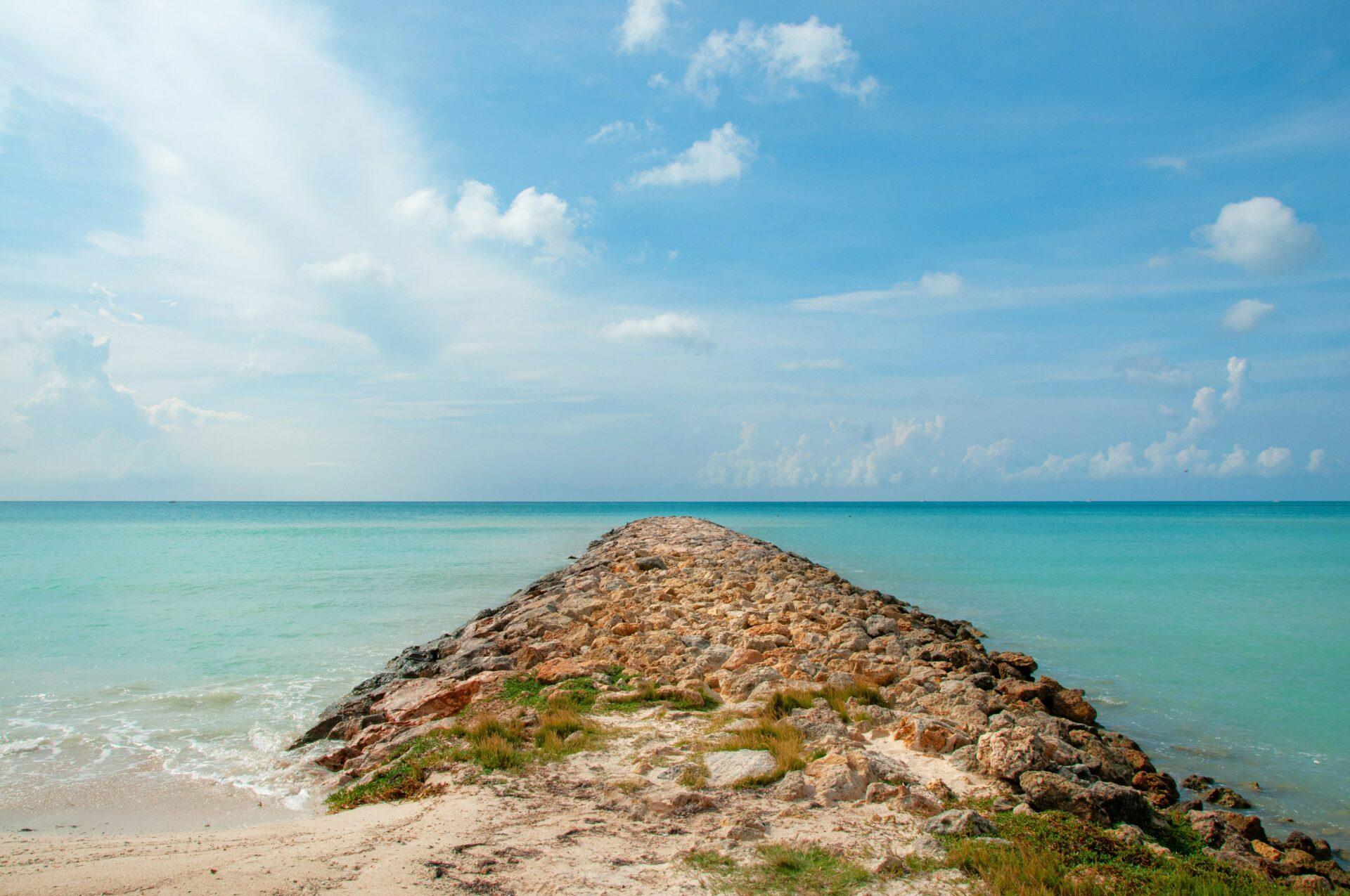 Duurzaam reizen - Reisblog België TravelRebel - ARUBA - KLM