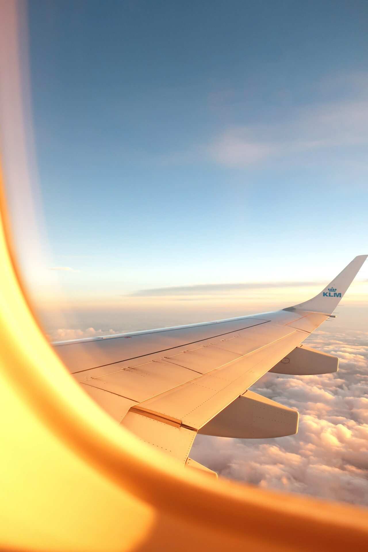 Reisblog België TravelRebel - ARUBA - KLM