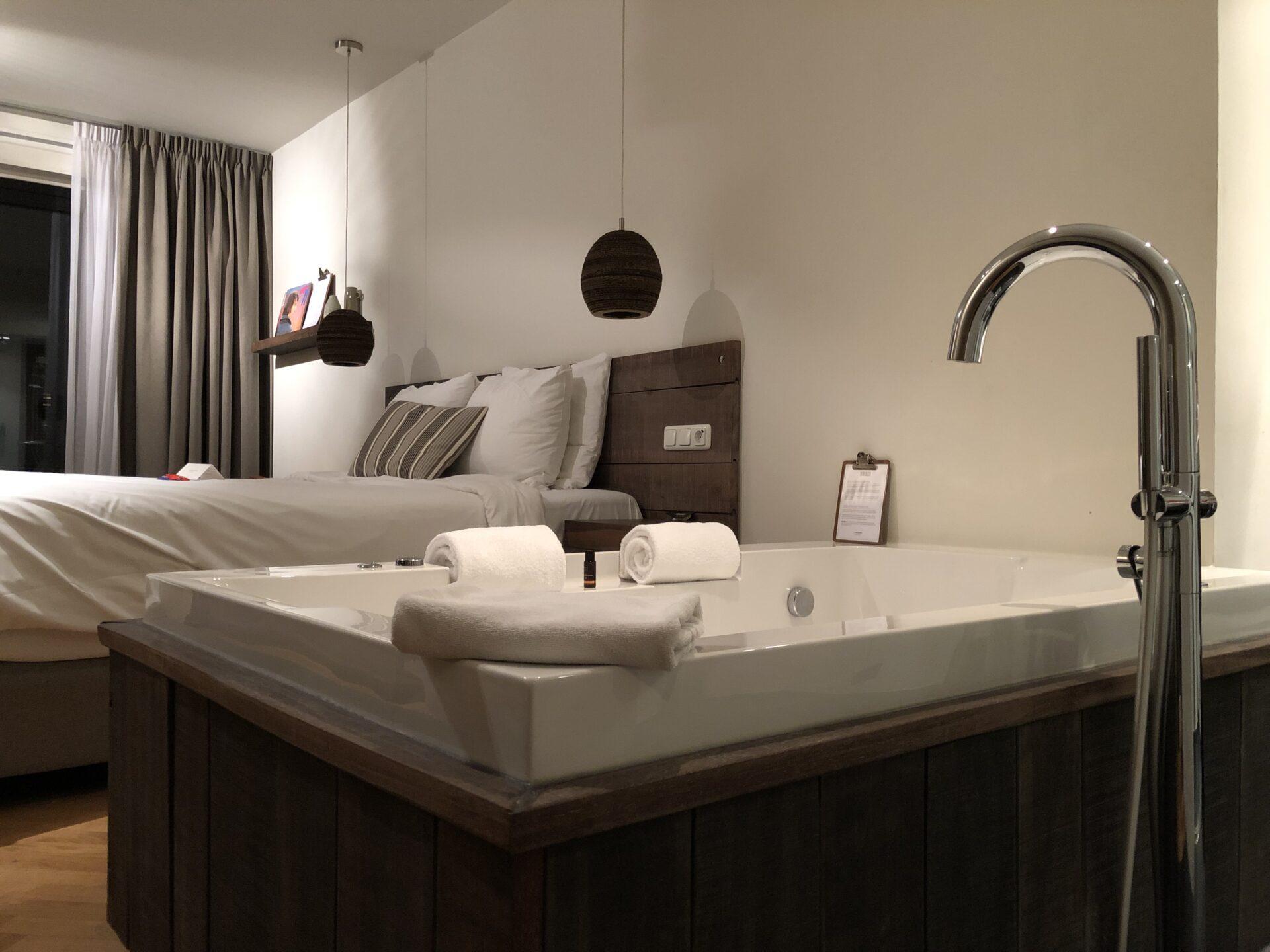 Hotel Van Heeckeren Ameland - Reisblog
