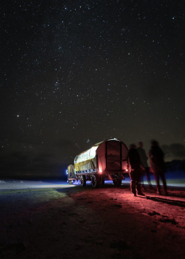 Huifkartocht - Terschelling - weekendje Nederland - Waddeneilanden - Duurzaam reizen - Reisblog