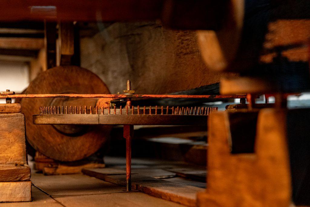 Planetarium Eise Eisinga Vuurtoren Ameland - Waddeneilanden - Nederland - weekendje weg - reisblog