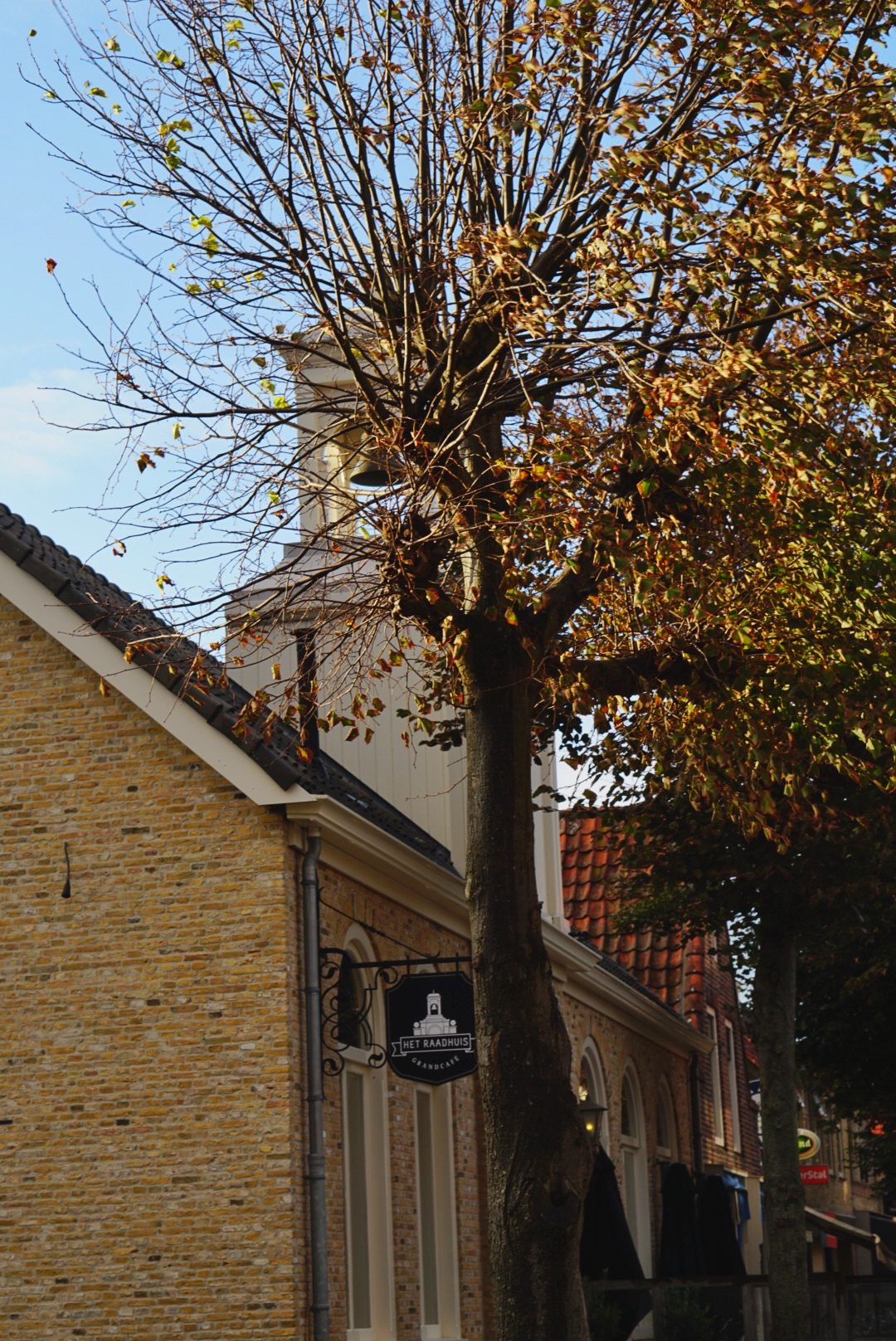 TravelRebel - Sustainable Tourism - The Netherlands - Terschelling