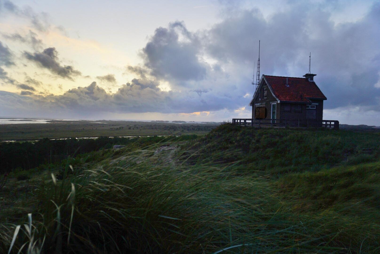 Terschelling - Waddeneilanden - Nederland - Weekendje Weg - Duurzaam reizen
